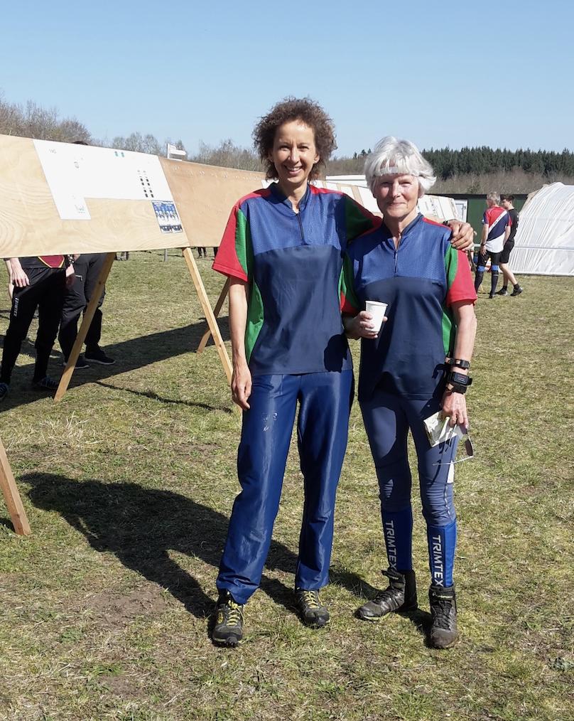 Erika und Gudrun